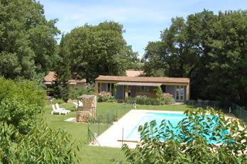 La Calade Gîtes Et Chambres Dhôtes Près DAvignon En Provence - Chambre d hote en provence avec piscine